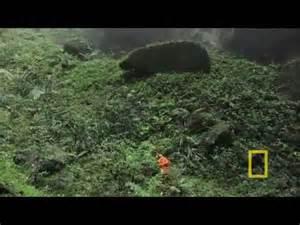 Vietnam's Son Doong Cave