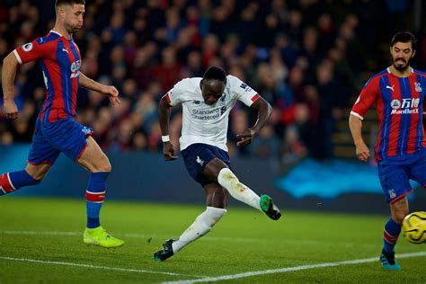 Football – FA Premier League – Crystal Palace FC v ...