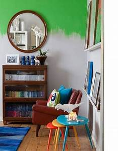 Wall, Painting, Interior, Design, Trends, 39, Ideas, For, 2019
