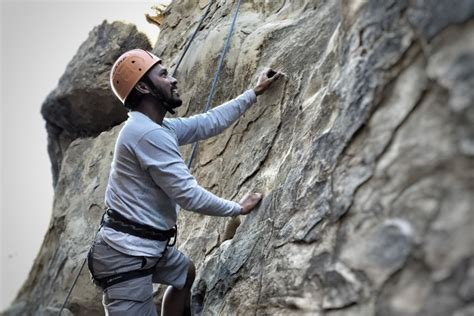 Man Climbing Archives Rock Climb Every Day
