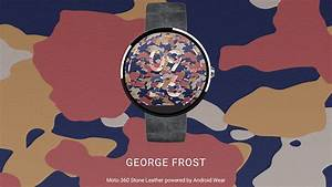 CFDA Designers Create Google Watch Faces | Hollywood Reporter