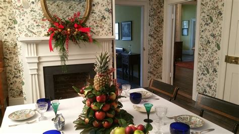 holiday open house   craik patton house