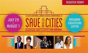 National Urban League Conference presented by Urban League ...