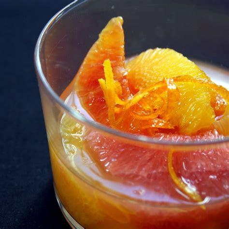 cours de cuisine à grenoble nage d 39 agrumes à la fleur d 39 oranger chez lorette la