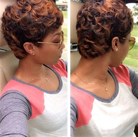 Permed Hairstyles For Black by 19 Pretty Permed Hairstyles Best Perms Looks You Can Try