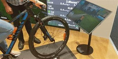 Zwift Mountain Indoor Biking Crop Route Final