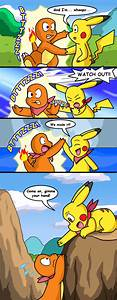 Pokemon Dungeon Newbie Thunder By Coshi Dragonite On