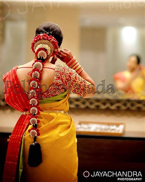 traditional hair accessories  gorgeous indian