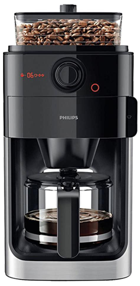 Philips Koffiezetapparaat Grind Brew Hd7761 00 Review by Koffieapparaten Koophulp