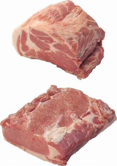 Meat Pork Transparent Meats Pngimg