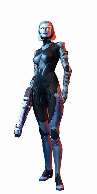 Infiltrator Alliance Infiltration Unit Mass Effect Wikia