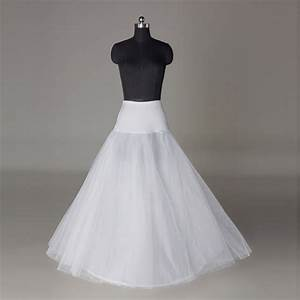 aliexpresscom buy bridal petticoats for wedding dress With wedding dress crinoline