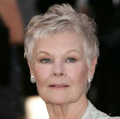Very Short Hairstyles For Women Over 50 The Xerxes