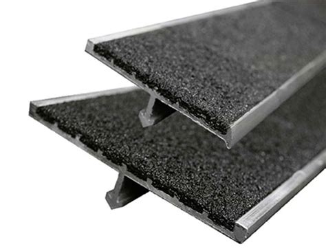 stair nosing anchor systems commercial stair tread
