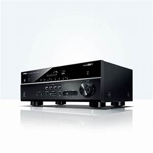 Musiccast Rx-v483 - Downloads - Av-receivers