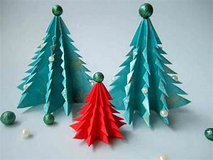 Weihnachtsbaum Basteln Aus Papier : basteln mit papier archives mit eigenen h nden ~ Lizthompson.info Haus und Dekorationen