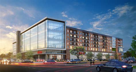 A New 'urban' H-e-b Is Heading To Washington Avenue