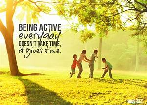 Wes Annac – Staying Active helps us Stay Centered – 1-24 ...  Being