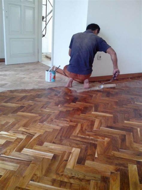 pilihan harga lantai kayu murah   bahan kayu