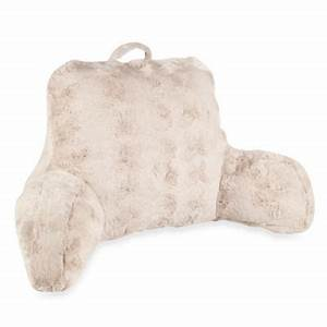 25 best ideas about backrest pillow on pinterest With cute bed rest pillow