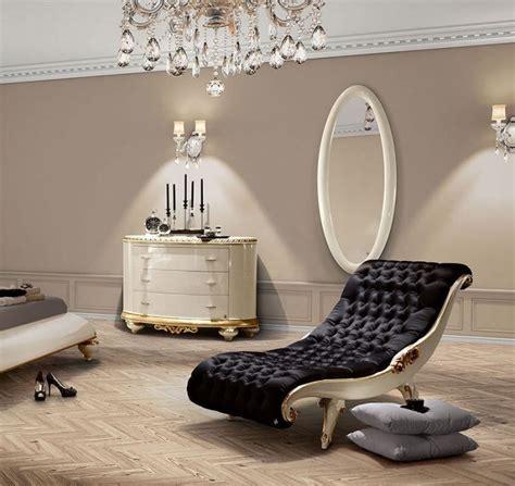 Chambre Style Baroque Chic  Accueil Design Et Mobilier