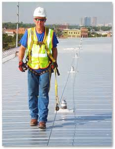 Roof Fall Protection Systems