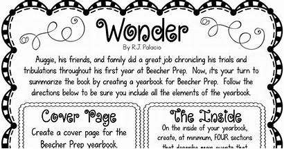 Wonder Report Pdf Project Reading Google Projects