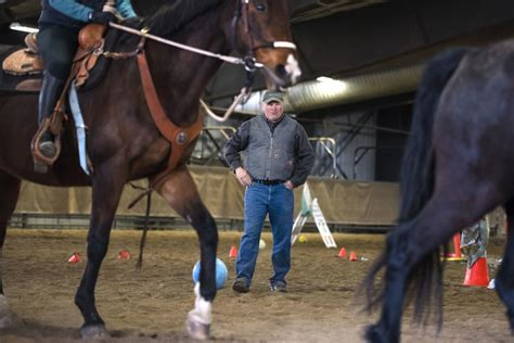 mounted police unit jackson unpredictable department jhnewsandguide scrutinizes sgt russ formation patrol