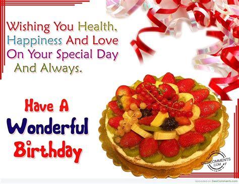 wonderful birthday desicommentscom