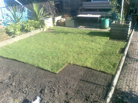 how to put in a new lawn new lawn preparation for seeding and turfing lawns for you
