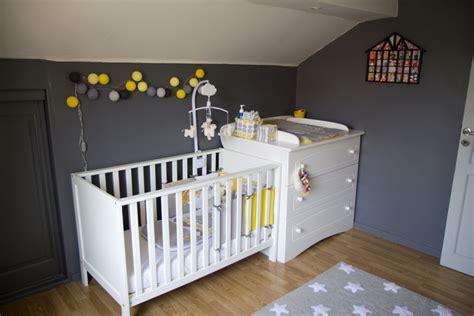 deco chambre bebe gris chambre bebe garcon gris design de maison