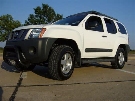 Nissan Xterra Mods by 2007 Nissan Xterra Mods