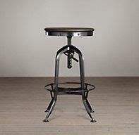 Vintage Toledo Bar Chair Distressed Black by 1000 Images About Dwell Bar Stools On Bar