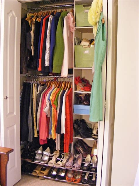 Inexpensive Closet Organization Ideas by 1000 Images About Closet Organization Ideas On