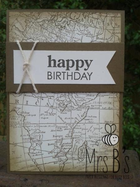 mapping   birthday  sarah   splitcoaststampers