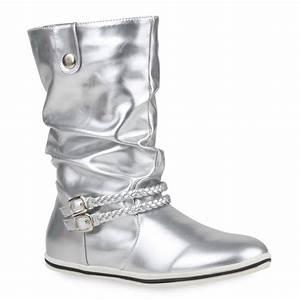 Annie G Schuhe : freizeit damen stiefeletten 96735 flach boots schuhe 35 40 ebay ~ A.2002-acura-tl-radio.info Haus und Dekorationen