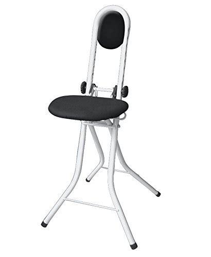 chaise de repassage tabouret assis debout ergonomique muvman mon avis