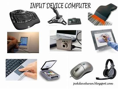 Input Komputer Unit Device Output Dan Macam