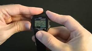 Timex Mens Classic Digital Watch Review - W116-eu
