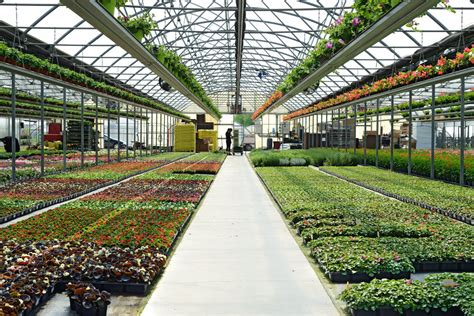 commercial east riding horticulture supplier