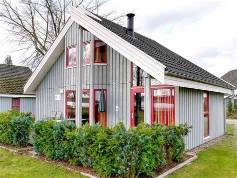 Häuser Zu Mieten In Deutschland by Seeperle Ferienpark Scharm 252 Tzelsee