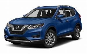 2018 Nissan Rogue Towing Guide