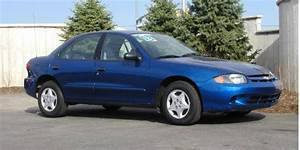 Chevrolet Cavalier Picture - Used Car Pricing, Financing