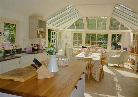 kitchen conservatory ideas conservatories orangeries roof lanterns hardwood purpose built malbrook bespoke service