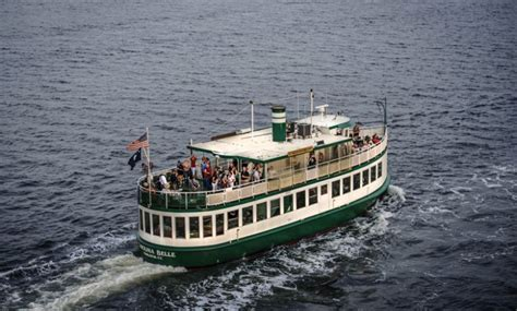 Boat Tours Charleston Sc by Charleston Harbor Tours Things To Do In Charleston Sc