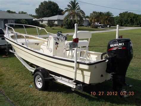 Skiff Quotes by Aluminum Jet Boat Plans