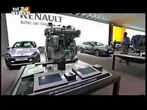 1 2 Tce 115 : novo motor renault energy 1 2 tce 115 em destaque na tvi24 youtube ~ Medecine-chirurgie-esthetiques.com Avis de Voitures