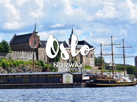 day  oslo  guide top     places