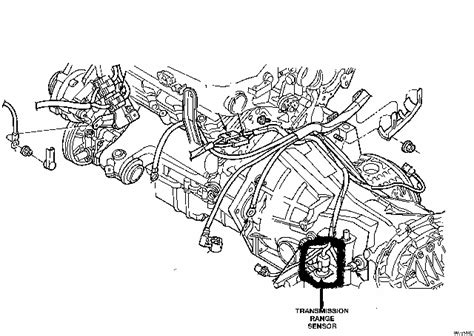 Chrysler Engine Knock Sensor Wiring Diagram by Pacifica Pcv Valve Location Wiring Source