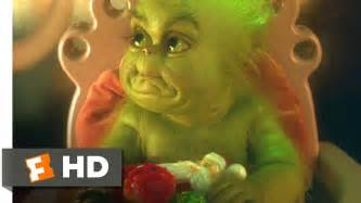 how the grinch stole 2 9 clip baby grinch 2000 hd